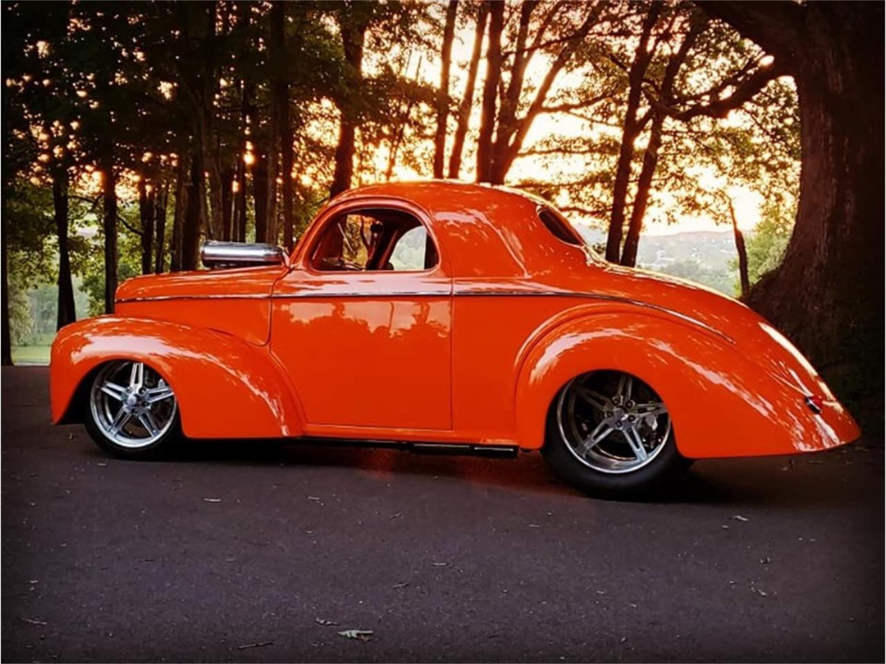 1941 Willys Coupe (CC-1251753) for sale in Mundelein, Illinois