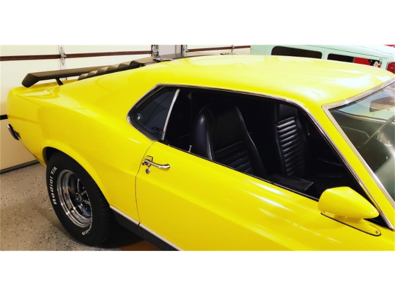 1970 Ford Mustang (CC-1251756) for sale in Mundelein, Illinois
