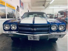 1970 Chevrolet Chevelle (CC-1251757) for sale in Mundelein, Illinois