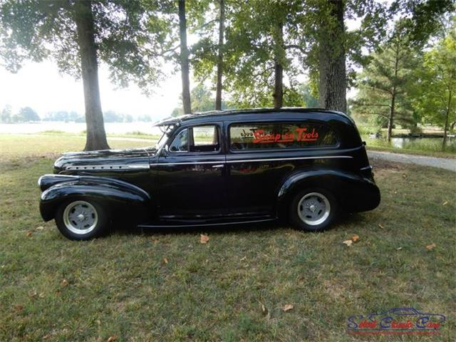 1940 Chevrolet Street Rod (CC-1251766) for sale in Hiram, Georgia