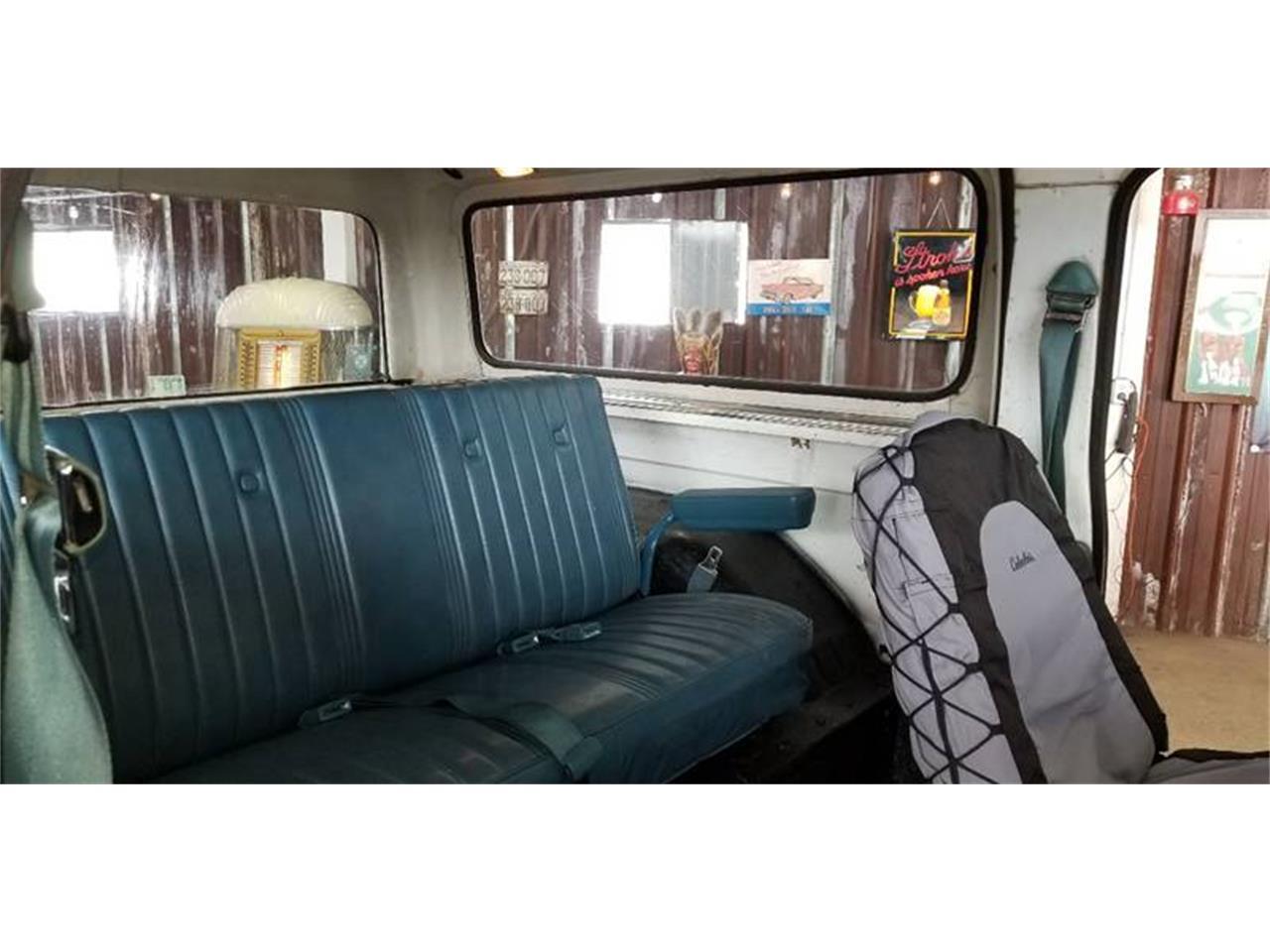1979 GMC Jimmy (CC-1251771) for sale in Redmond, Oregon