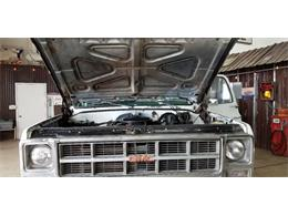 1979 GMC Jimmy (CC-1251771) for sale in Redmond, Oregon