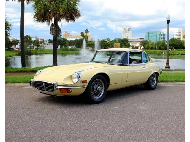 1971 Jaguar XK (CC-1251780) for sale in Clearwater, Florida