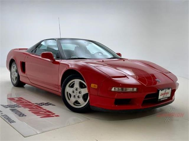 1991 Acura NSX (CC-1251809) for sale in Syosset, New York