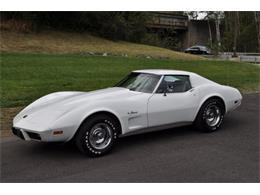 1975 Chevrolet Corvette (CC-1251811) for sale in Clifton Park, New York