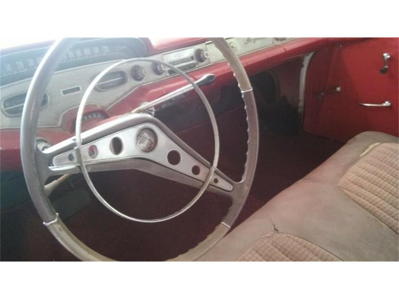 1958 Chevrolet Impala (CC-1250185) for sale in Cadillac, Michigan