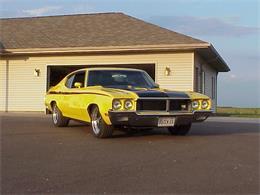 1970 Buick GSX (CC-1251927) for sale in Barrington, Illinois
