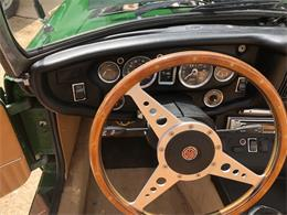 1976 MG MGB (CC-1251934) for sale in Belle Chasse, Louisiana