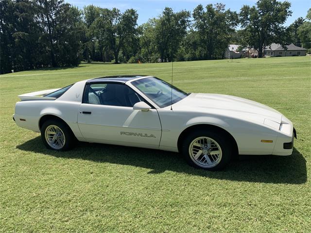 1990 Pontiac Firebird Formula (CC-1251940) for sale in Cincinnati, Ohio