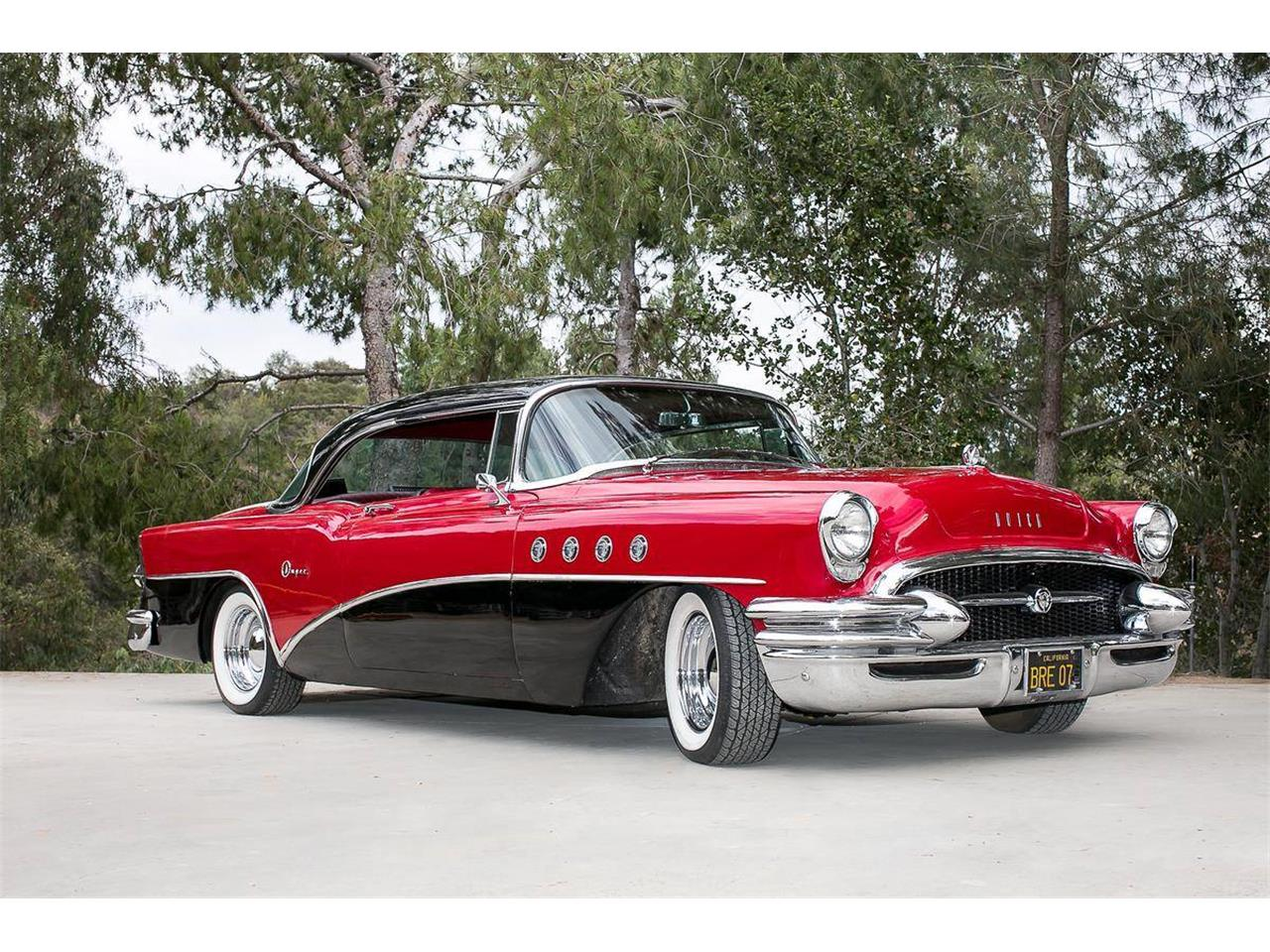 1955 Buick Super (CC-1251966) for sale in Englewood, Colorado
