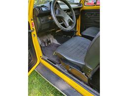 1974 Volkswagen Beetle (CC-1251985) for sale in Madison , Ohio