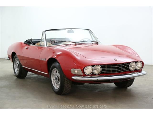 1967 Fiat Dino (CC-1252007) for sale in Beverly Hills, California