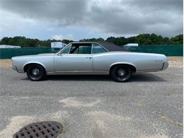 1967 Pontiac GTO (CC-1252011) for sale in West Babylon, New York