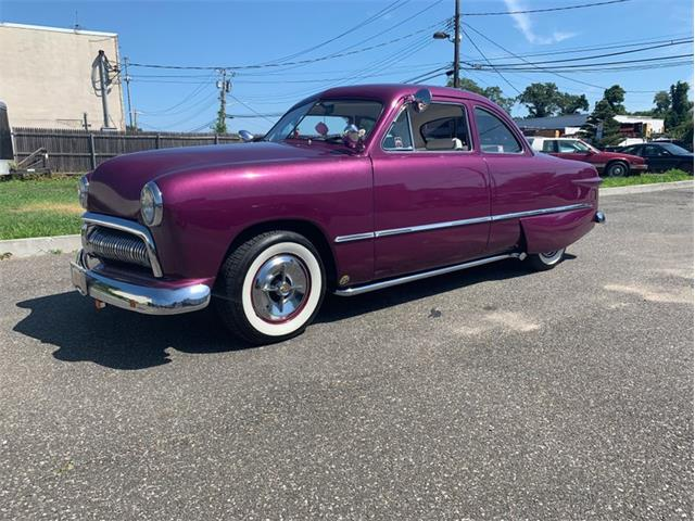 1949 Mercury Meteor (CC-1252013) for sale in West Babylon, New York