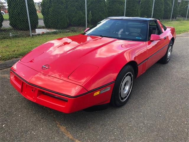 1985 Chevrolet Corvette (CC-1252025) for sale in Milford City, Connecticut