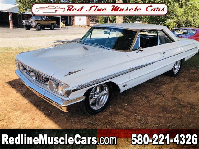 1964 Ford Galaxie 500 XL (CC-1252045) for sale in Wilson, Oklahoma