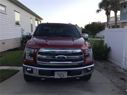 2015 Ford F150 (CC-1252049) for sale in Stuart, Florida