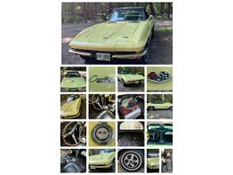 1965 Chevrolet Corvette (CC-1252075) for sale in Rye Beach, New Hampshire