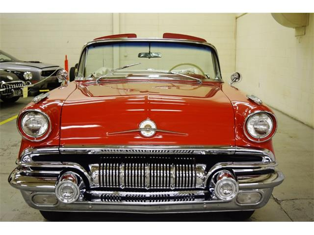 1957 Pontiac Star Chief (CC-1252082) for sale in Fredericksburg, Virginia