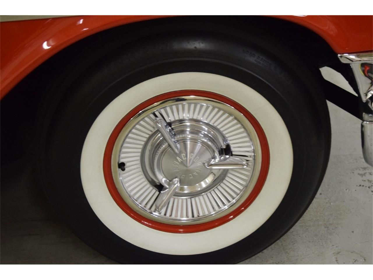 1957 Pontiac Star Chief (CC-1252082) for sale in Fredericksburg, Virginia