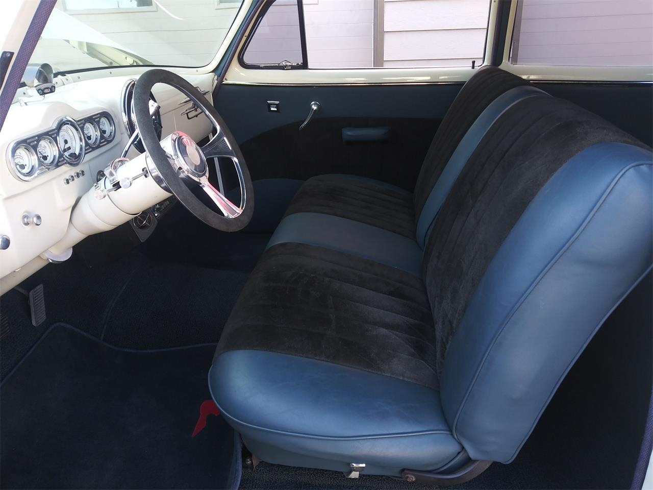 1950 Pontiac Chieftain (CC-1252093) for sale in Bend, Oregon