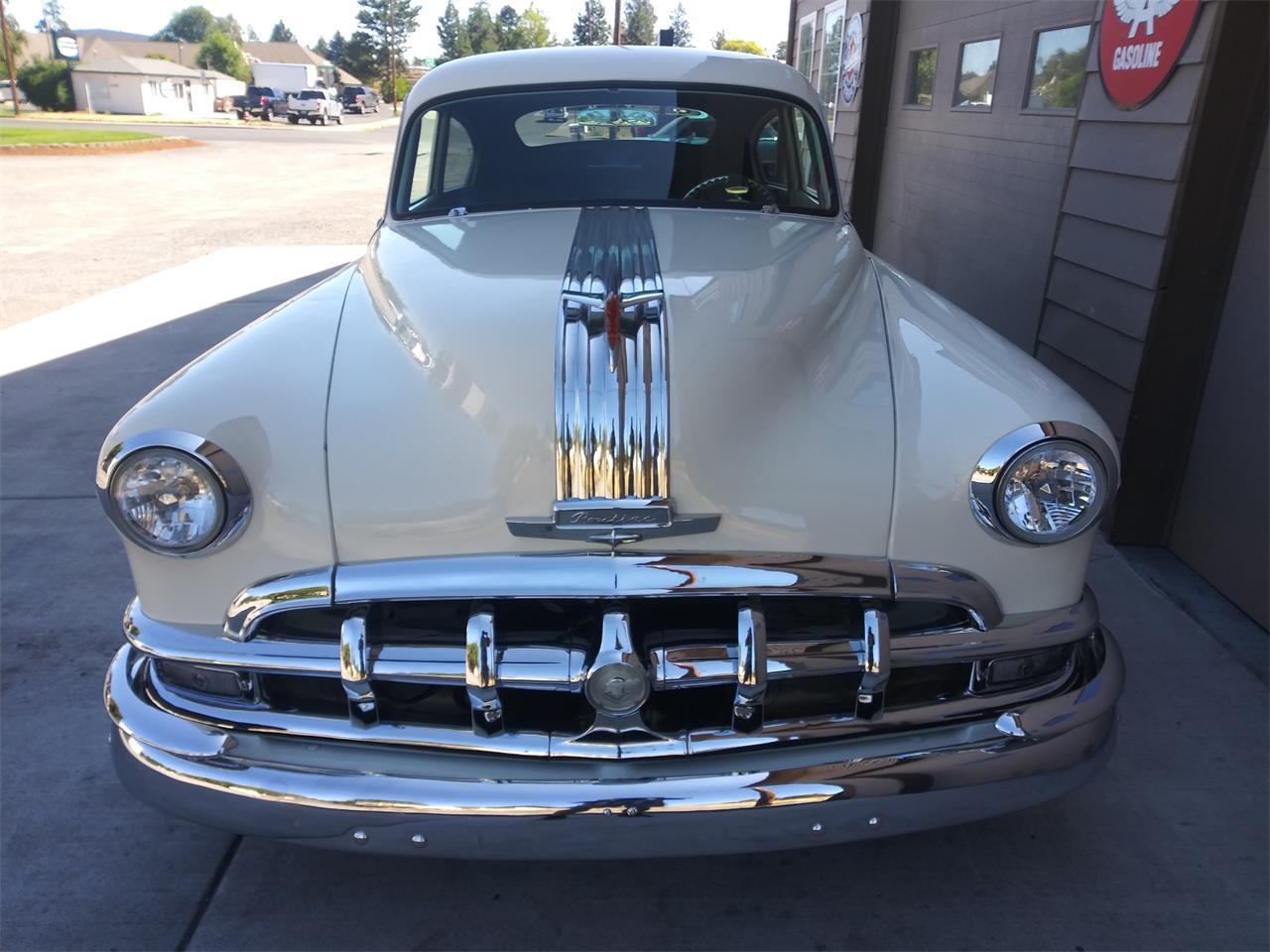 1950 Pontiac Chieftain (CC-1252093) for sale in Bend, Oregon