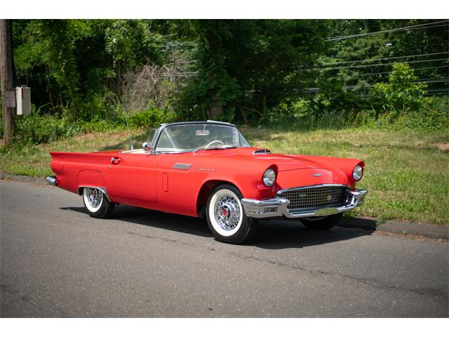 1957 Ford Thunderbird (CC-1252094) for sale in Orange, Connecticut