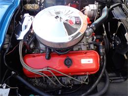 1967 Chevrolet Corvette (CC-1252106) for sale in Mc Cordsville, Indiana