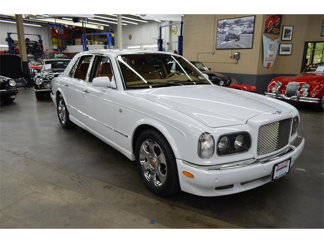 2000 Bentley Arnage (CC-1252109) for sale in Huntington Station, New York