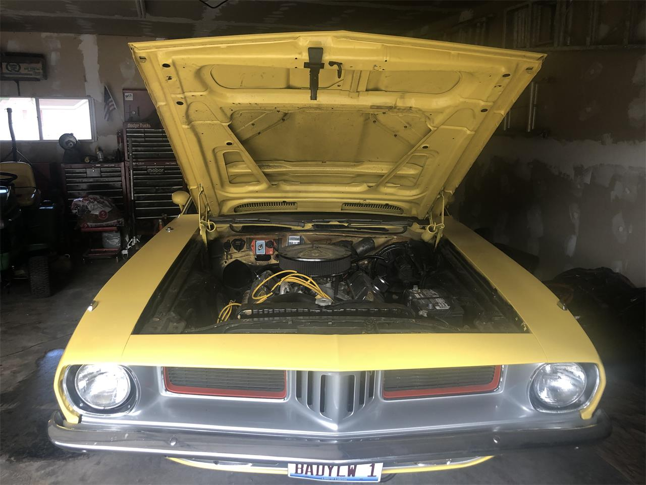 1973 Plymouth Barracuda (CC-1252123) for sale in Silvis, Illinois