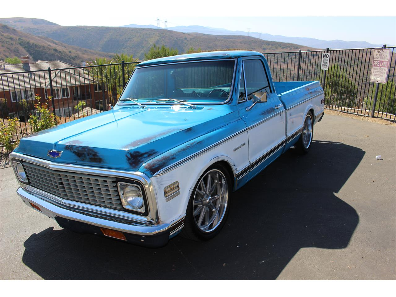1970 Chevrolet C10 (CC-1252128) for sale in Anaheim, California