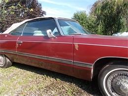 1974 Chevrolet Caprice (CC-1252140) for sale in Creston, Ohio