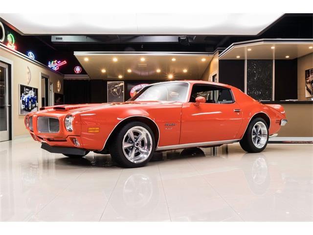 1970 Pontiac Firebird (CC-1252154) for sale in Plymouth, Michigan