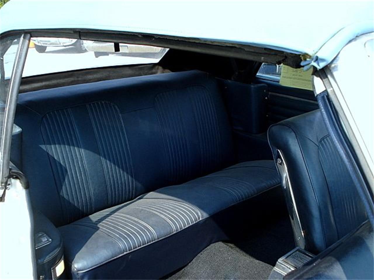 1964 Pontiac GTO (CC-1252158) for sale in Stratford, New Jersey