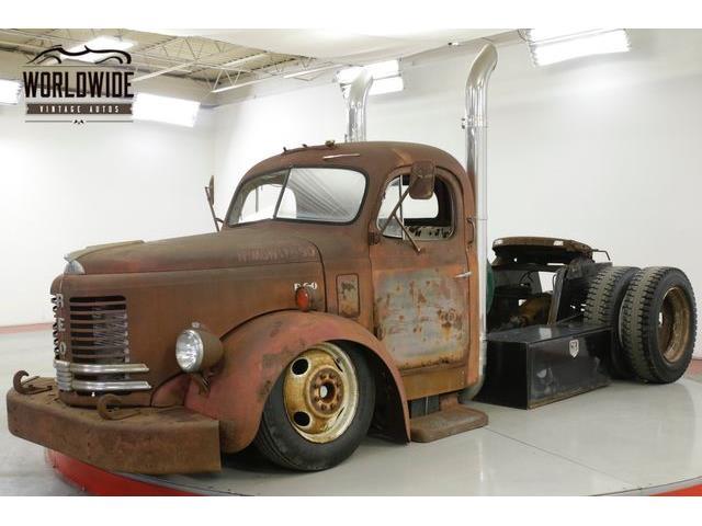 1950 REO Truck (CC-1252171) for sale in Denver , Colorado