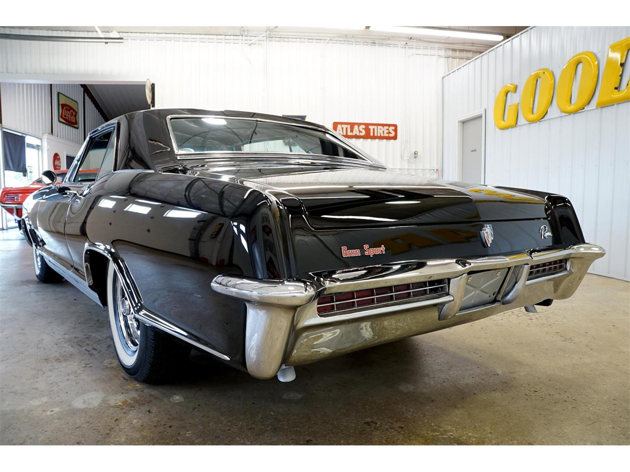 1965 Buick Riviera (CC-1252189) for sale in Homer City, Pennsylvania