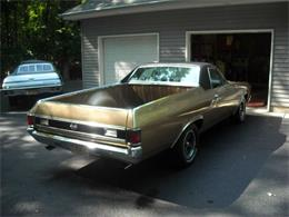 1972 Chevrolet El Camino (CC-1252192) for sale in West Pittston, Pennsylvania