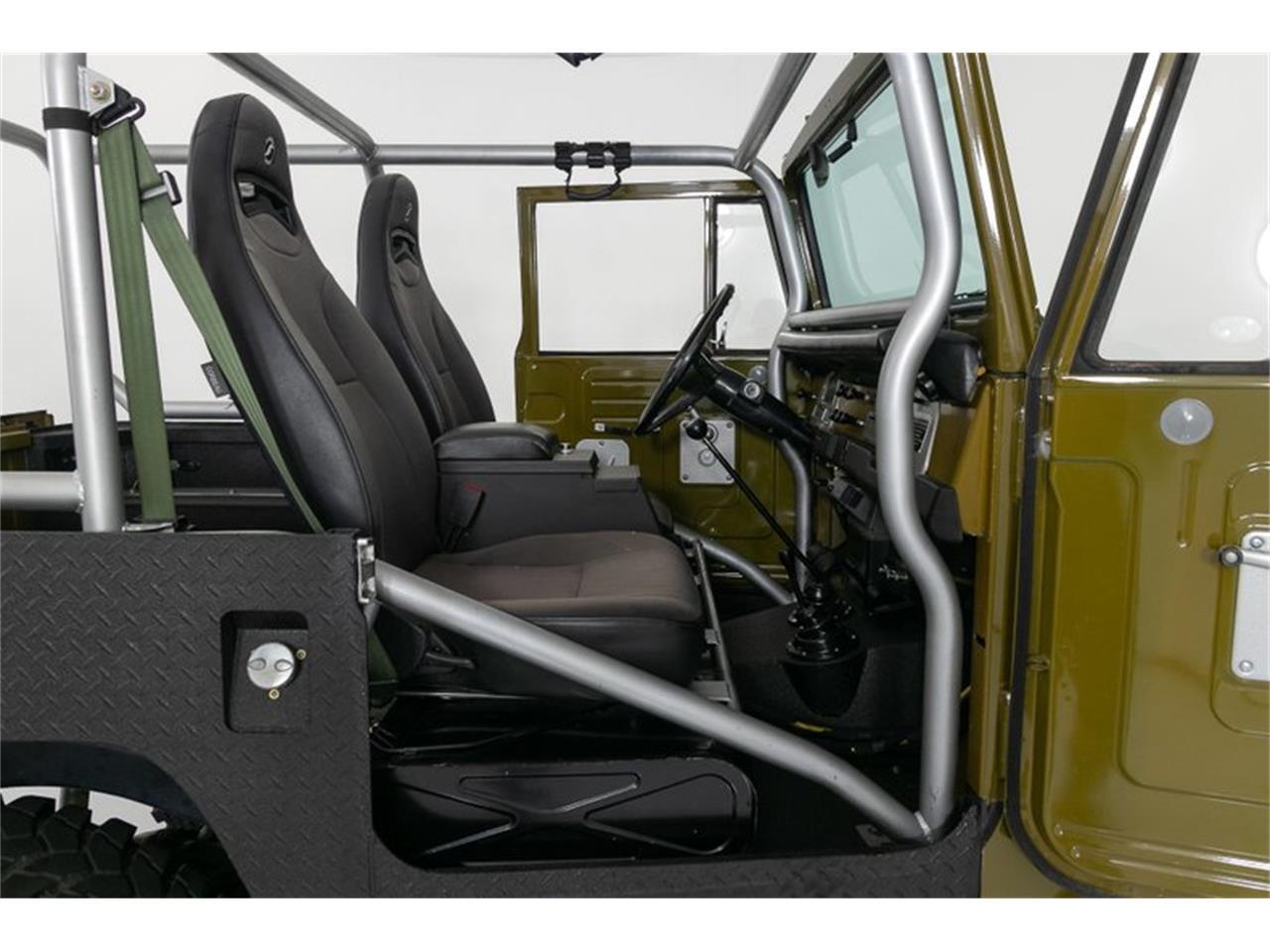 1976 Toyota Land Cruiser FJ (CC-1252196) for sale in St. Charles, Missouri