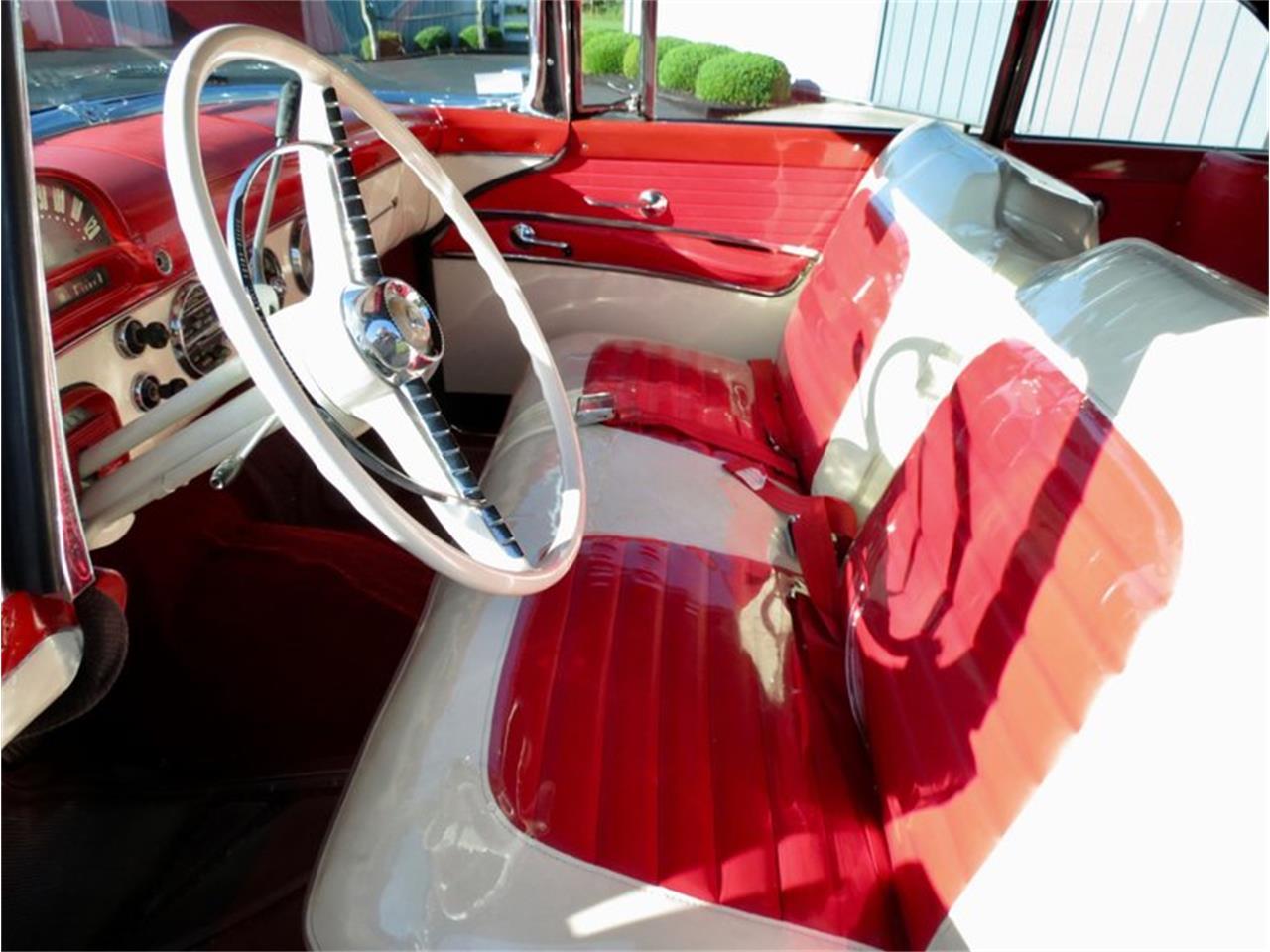 1955 Ford Fairlane (CC-1252250) for sale in Dayton, Ohio