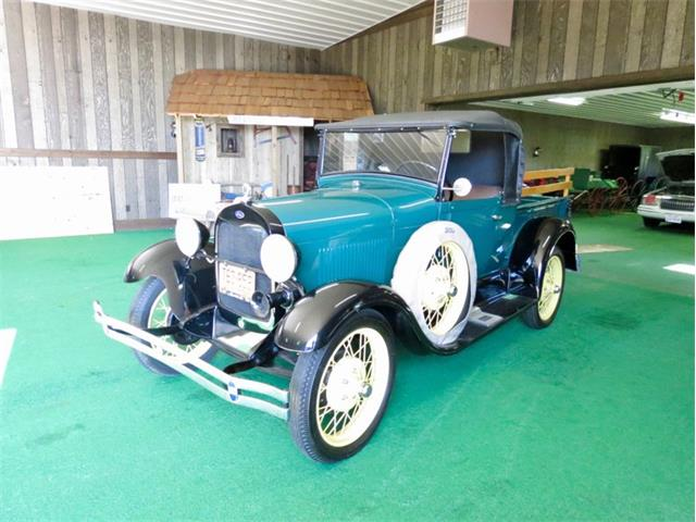 1929 Ford Model A (CC-1252251) for sale in Dayton, Ohio