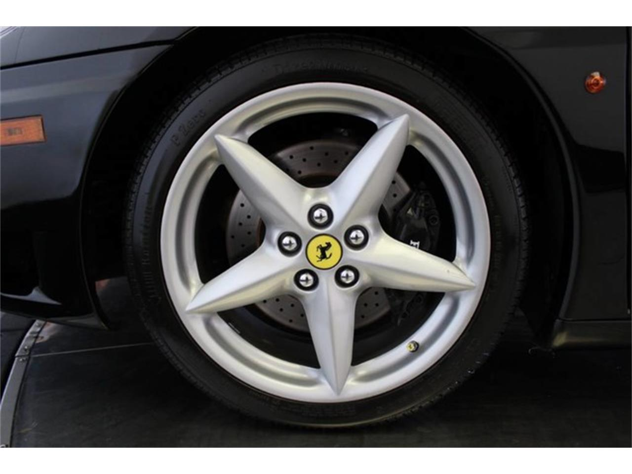 1999 Ferrari 360 (CC-1252255) for sale in Anaheim, California