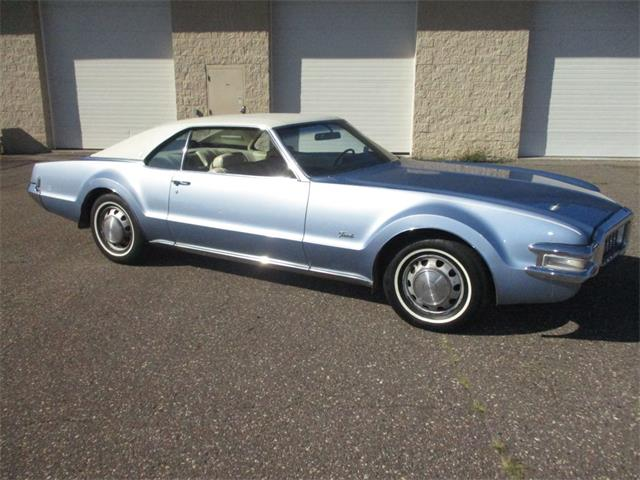 1969 Oldsmobile Toronado (CC-1252258) for sale in Ham Lake, Minnesota