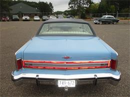 1979 Lincoln Town Car (CC-1252260) for sale in Ham Lake, Minnesota