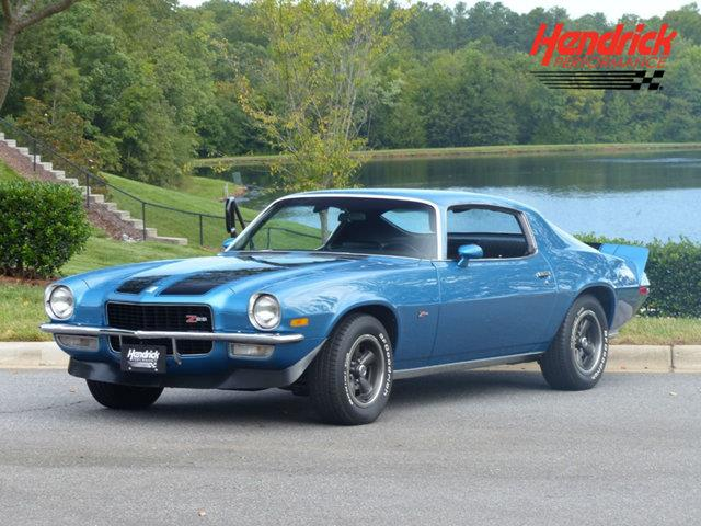 1970 Chevrolet Camaro Z28 (CC-1252261) for sale in Charlotte, North Carolina