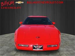 1996 Chevrolet Corvette (CC-1252265) for sale in Downers Grove, Illinois