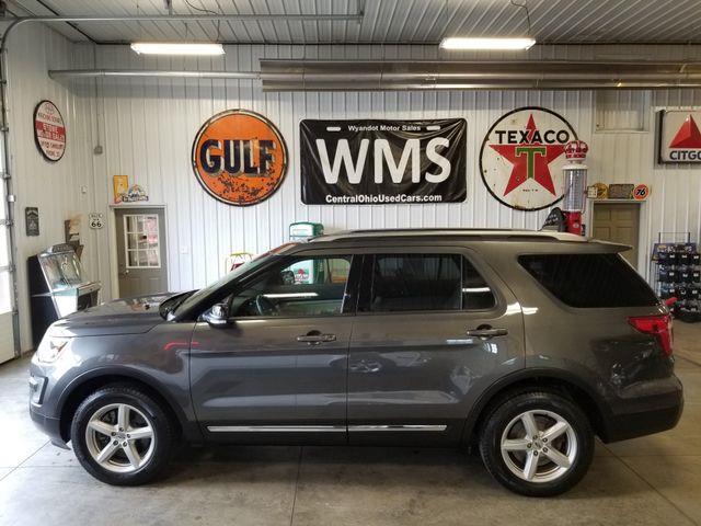 2016 Ford Explorer (CC-1252278) for sale in Upper Sandusky, Ohio