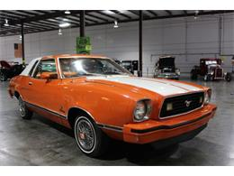 1977 Ford Mustang (CC-1252284) for sale in Houston, Texas