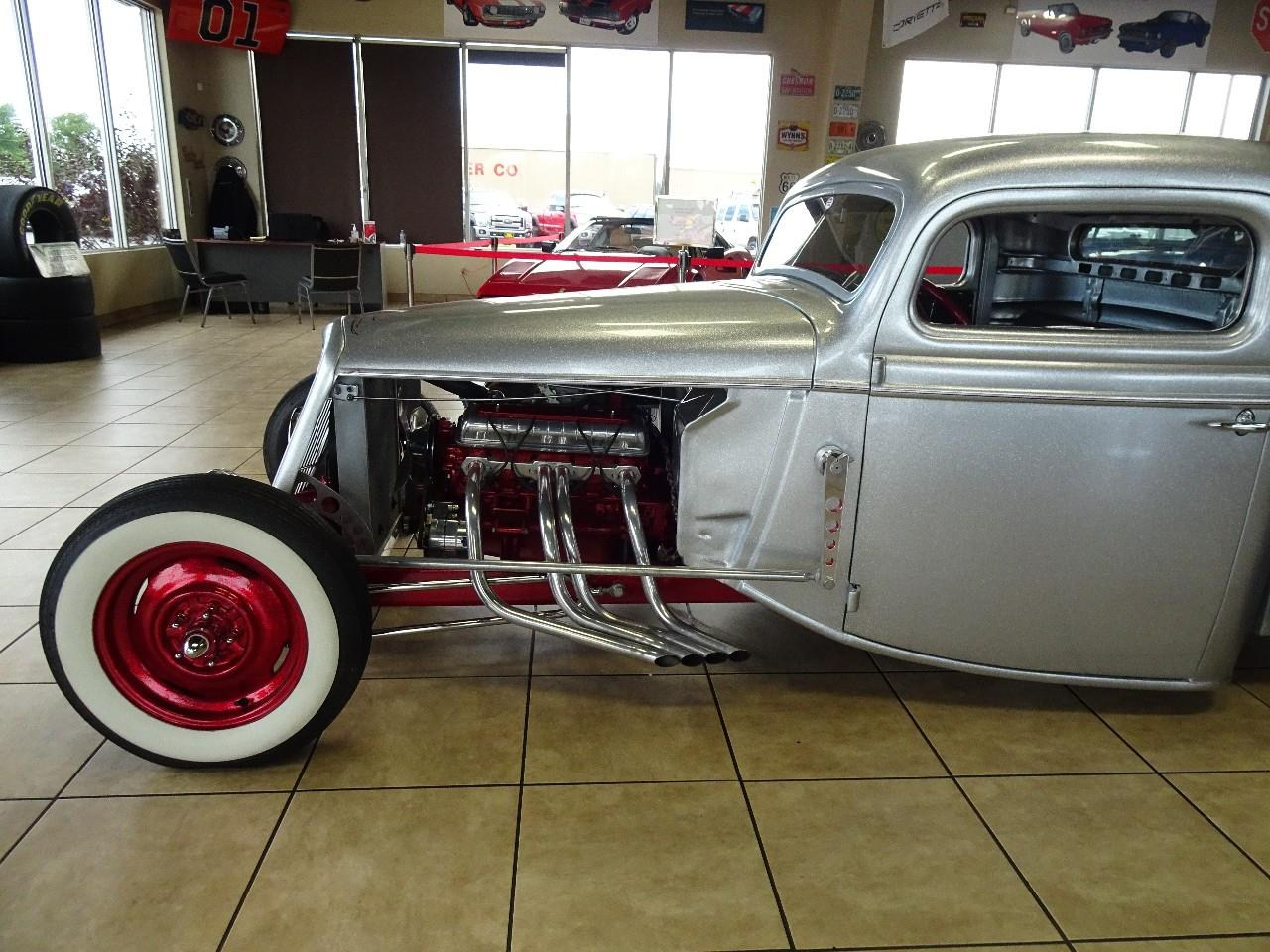 1936 Ford Coupe (CC-1252285) for sale in De Witt, Iowa