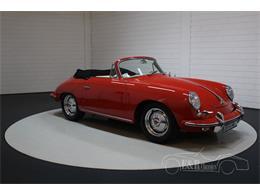 1962 Porsche 356B (CC-1252303) for sale in Waalwijk, Noord-Brabant