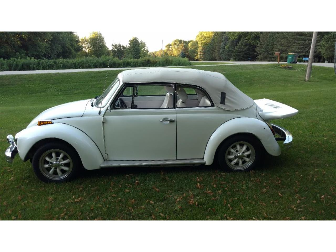 1976 Volkswagen Beetle (CC-1252305) for sale in Mantorville, Minnesota